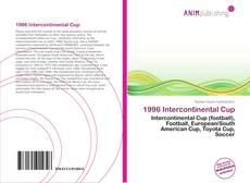 Обложка 1996 Intercontinental Cup