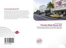 Обложка Florida State Road 327