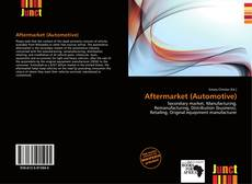 Bookcover of Aftermarket (Automotive)