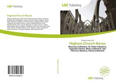Highest Church Naves kitap kapağı