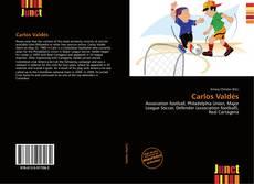 Обложка Carlos Valdés