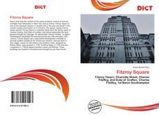 Portada del libro de Fitzroy Square