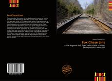 Bookcover of Fox Chase Line