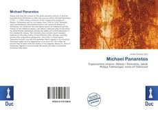 Buchcover von Michael Panaretos