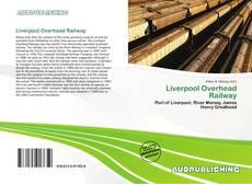 Buchcover von Liverpool Overhead Railway
