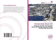 Обложка Florida State Road 416
