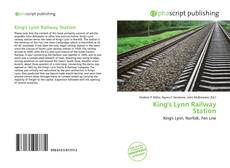 Bookcover of King's Lynn Railway Station