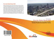 Bookcover of Florida State Road 420