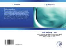 Bookcover of Méthode de Laue