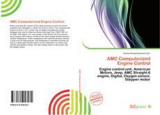 Portada del libro de AMC Computerized Engine Control