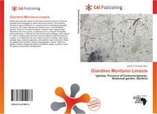 Couverture de Giardino Montano Linasia