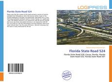 Обложка Florida State Road 524