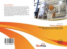 Bookcover of Harry Helmer