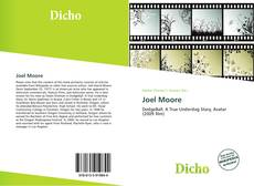Bookcover of Joel Moore