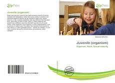 Capa do livro de Juvenile (organism)