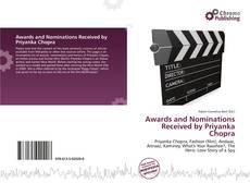 Обложка Awards and Nominations Received by Priyanka Chopra