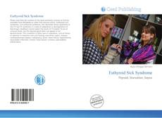 Bookcover of Euthyroid Sick Syndrome
