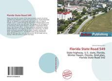 Обложка Florida State Road 549