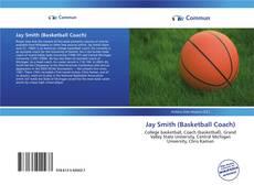 Jay Smith (Basketball Coach)的封面