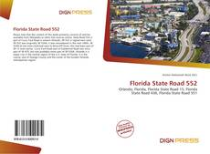 Bookcover of Florida State Road 552