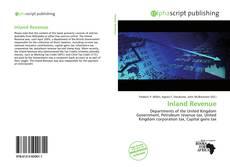 Inland Revenue kitap kapağı