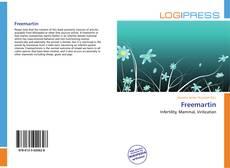 Обложка Freemartin