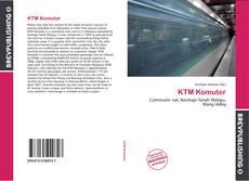 Обложка KTM Komuter
