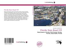 Bookcover of Florida State Road 559