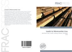 Bookcover of Leeds to Morecambe Line