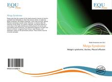 Bookcover of Meigs Syndrome