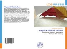 Portada del libro de Aloysius Michael Sullivan
