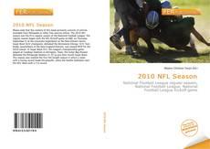 Обложка 2010 NFL Season