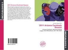 Copertina di 2011 Arizona Cardinals Season