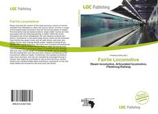 Couverture de Fairlie Locomotive