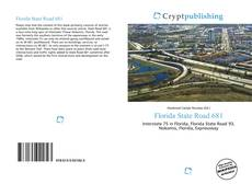 Обложка Florida State Road 681