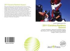 Borítókép a  2011 Carolina Panthers Season - hoz
