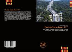 Обложка Florida State Road 717