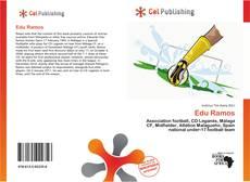 Bookcover of Edu Ramos