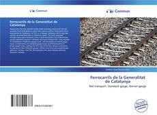 Bookcover of Ferrocarrils de la Generalitat de Catalunya