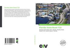 Обложка Florida State Road 732