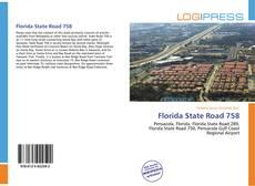 Обложка Florida State Road 758