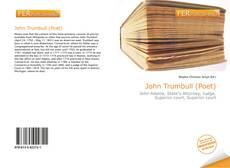 Обложка John Trumbull (Poet)