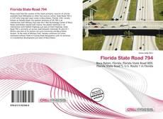 Обложка Florida State Road 794
