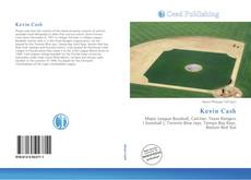 Bookcover of Kevin Cash