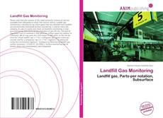 Bookcover of Landfill Gas Monitoring