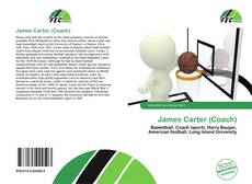 Bookcover of James Carter (Coach)