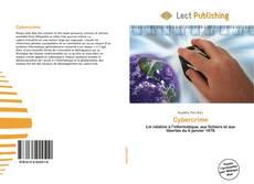Cybercrime kitap kapağı