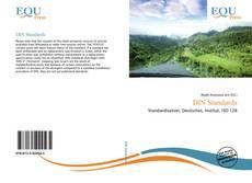 Bookcover of DIN Standards