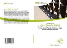 Bookcover of John Blashford-Snell