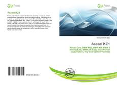 Capa do livro de Ascari KZ1